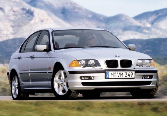 BMW・3シリーズの画像 p1_12